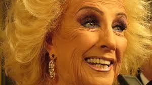 90 años cumplió  Mirtha Legrand, todo un prodigio argentino.