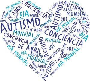 ¡Todos concienciados con el autismo!