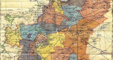 El Volga, colonias alemanas (1)
