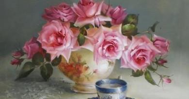 te y flores