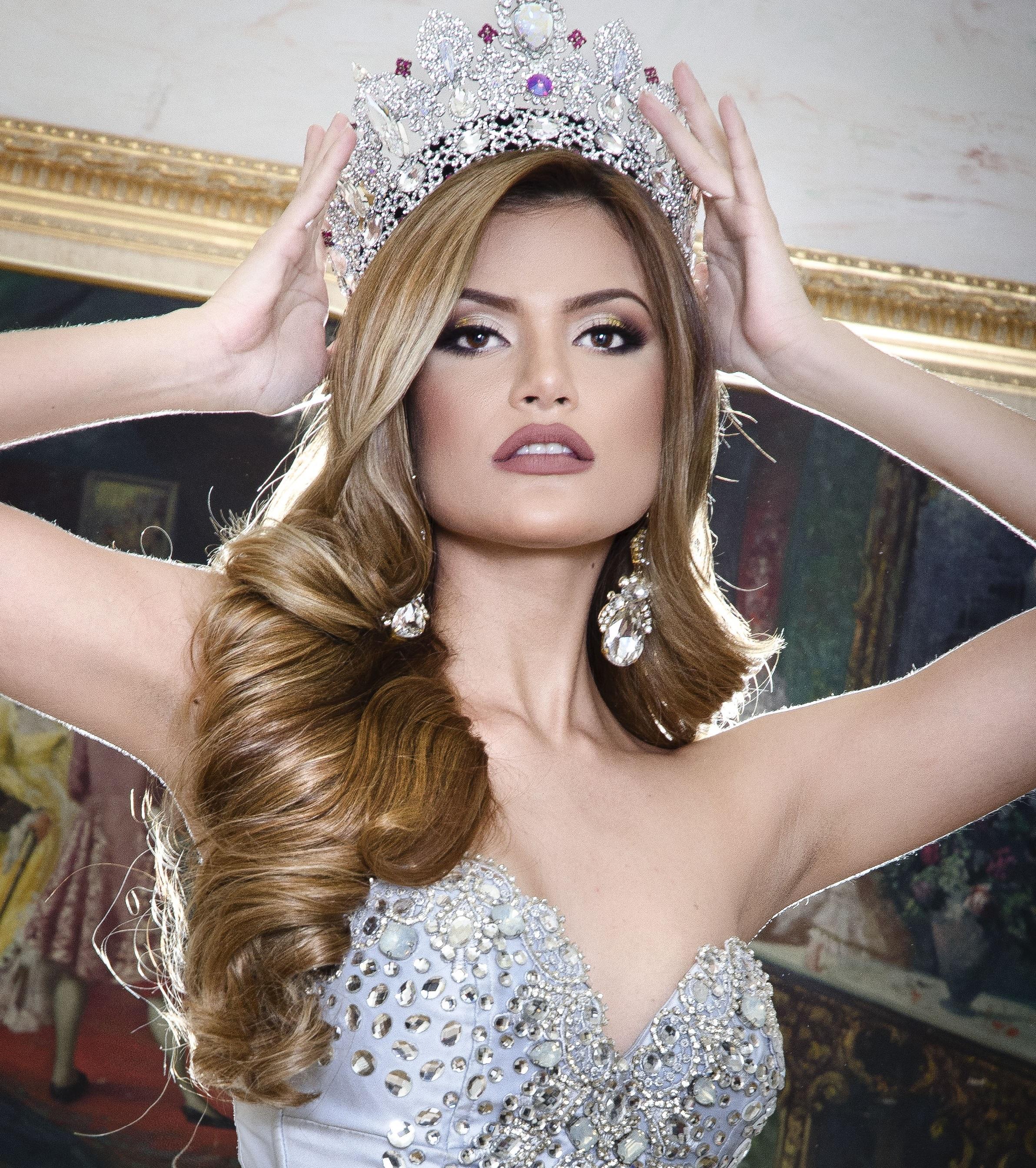 Gran Casting nacional Miss Venezuela Intercontinental 2017/2018