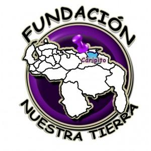 Logo Fundacion Nuestra Tierra en baja