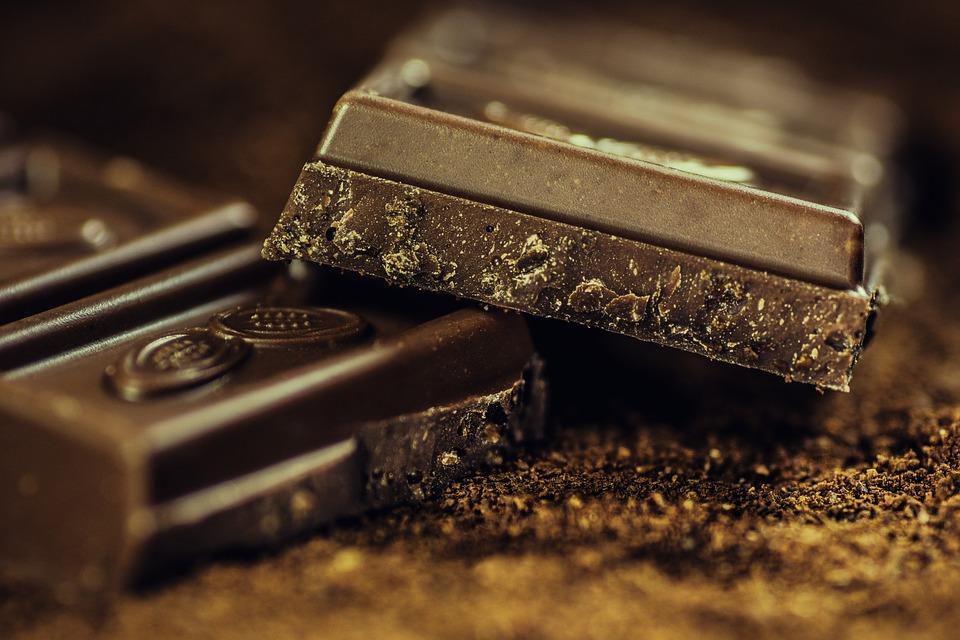 Oro, plata y bronce para el chocolate venezolano