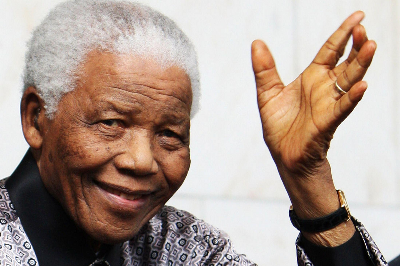 Frases de Nelson Mandela que vale la pena leer