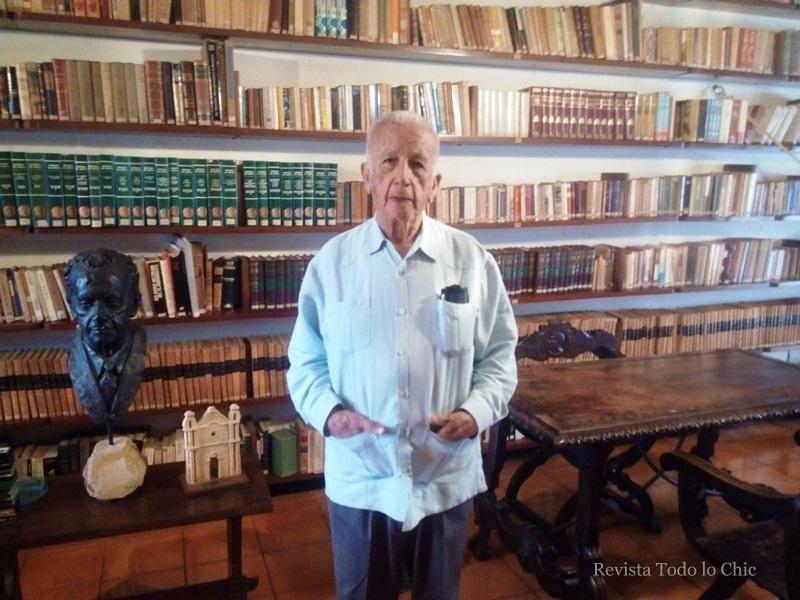Entrevista Dr. Guillermo Morón entrevista Revista Todo lo Chic ---