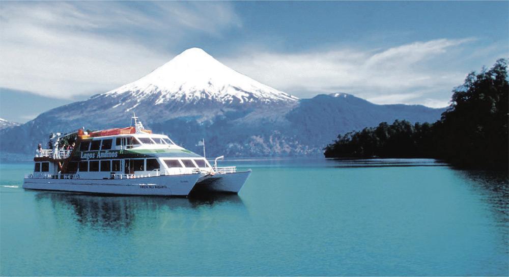 Bariloche, una ciudad con atractivos en verano e invierno, chic !