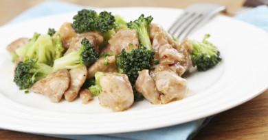 pollo-con-brocoli
