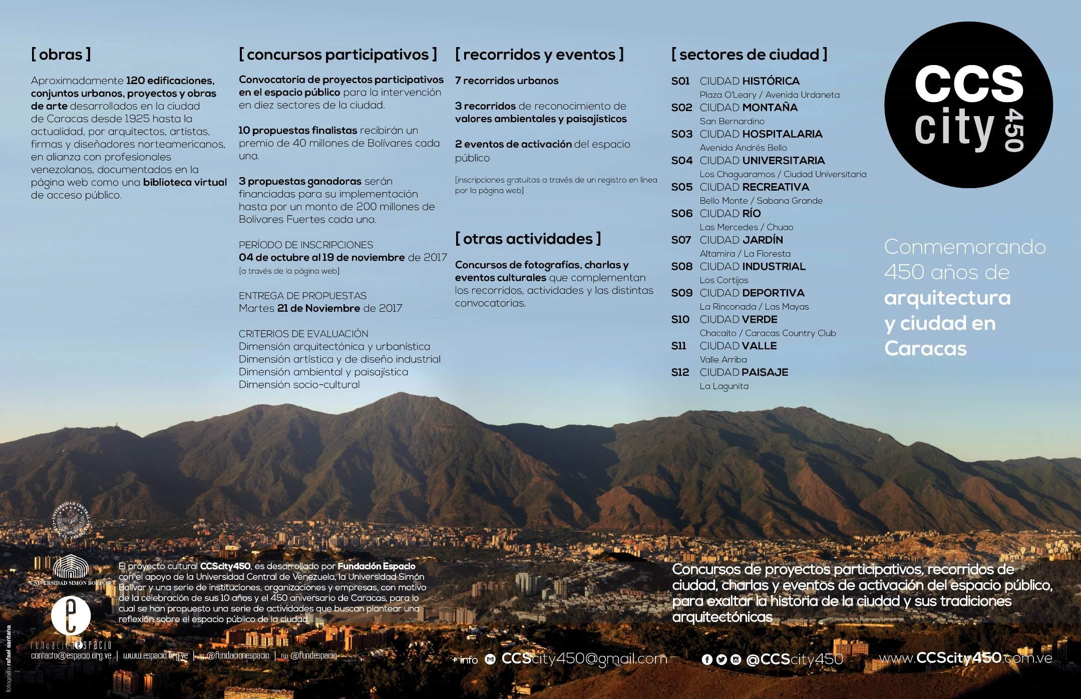 CCScity450_Afiche