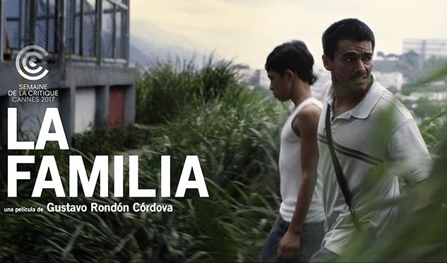 La Familia pelicula venezolana