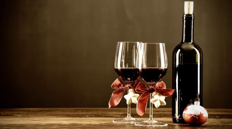 Los-mejores-vinos-tintos-para-navidad