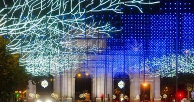 Luces de Navidad 1