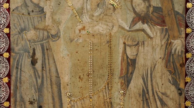 Virgen-de-Chiquinquira