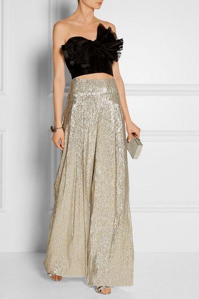 ¿Cena de gala para recibir este Año Nuevo? Inspírate en estos vestidos, para ser la más chic