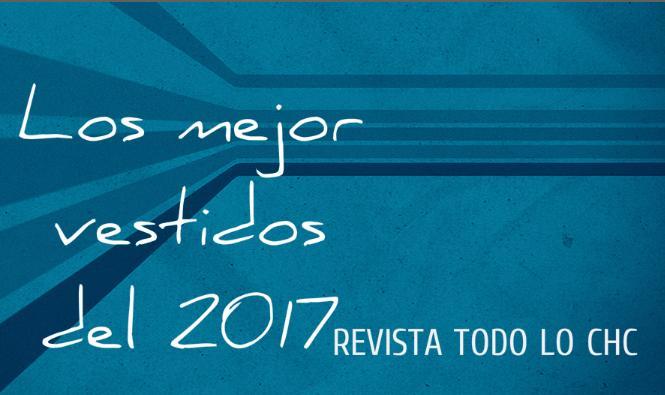 lOS hombres mejor vestidos del 2017 REVSIAT TODO LO CHIC