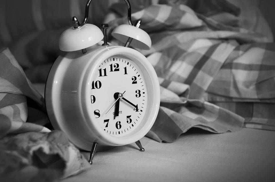 Tips para lograr el sueño