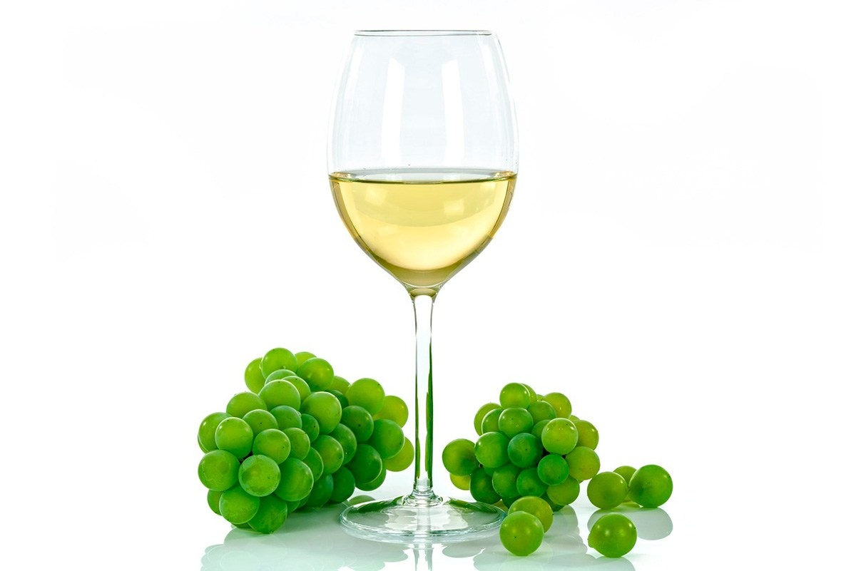 Los vinos afrutados, verdaderamente deliciosos
