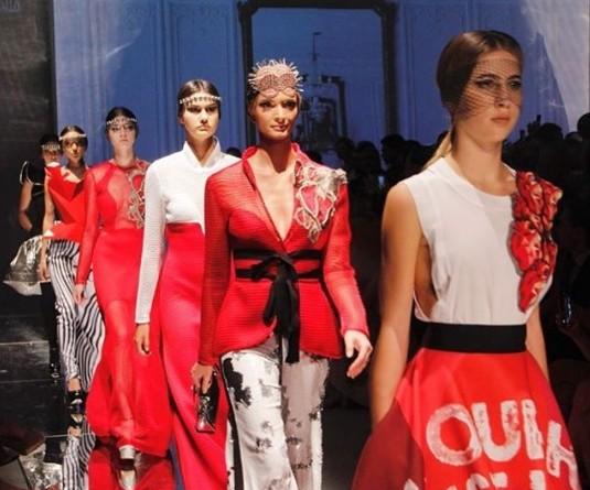 Miami Fashion wWeek