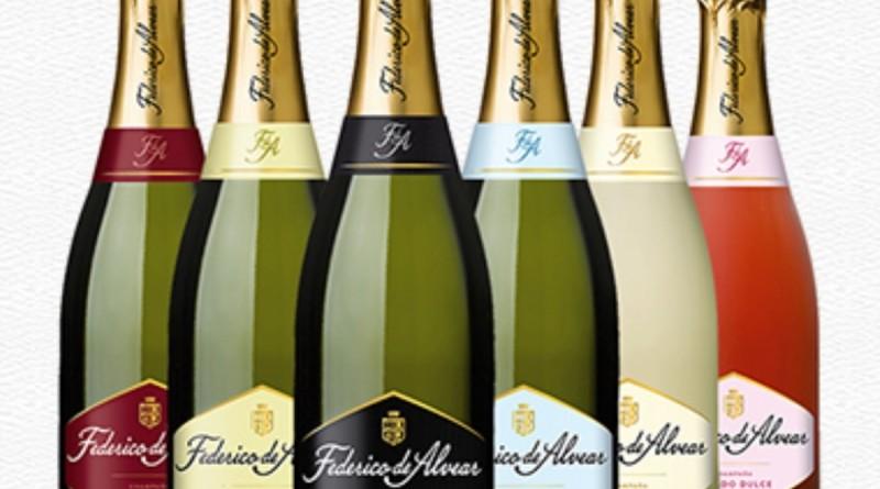 alvear champaña