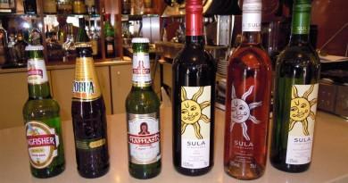 vino india