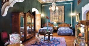 La-casa-de-la-marquesa-Querétaro 4