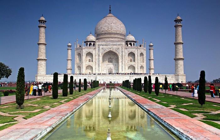 Nueva-Delhi 1