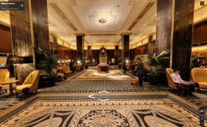 Waldorf-Astoria-Google-tour
