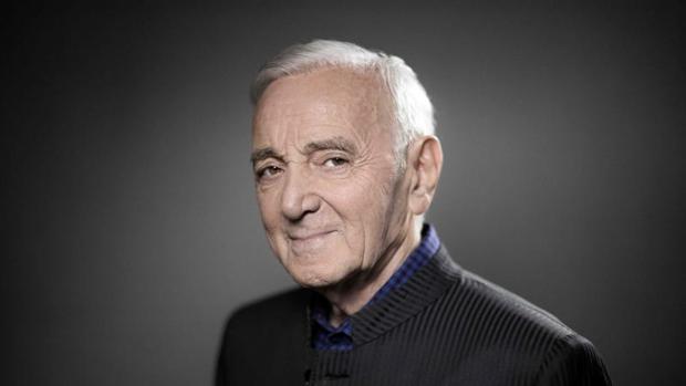 Charles Aznavour falleció en Paris