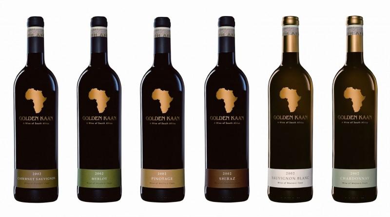 vinos africanos
