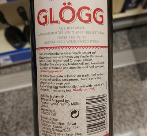 vinos suecos