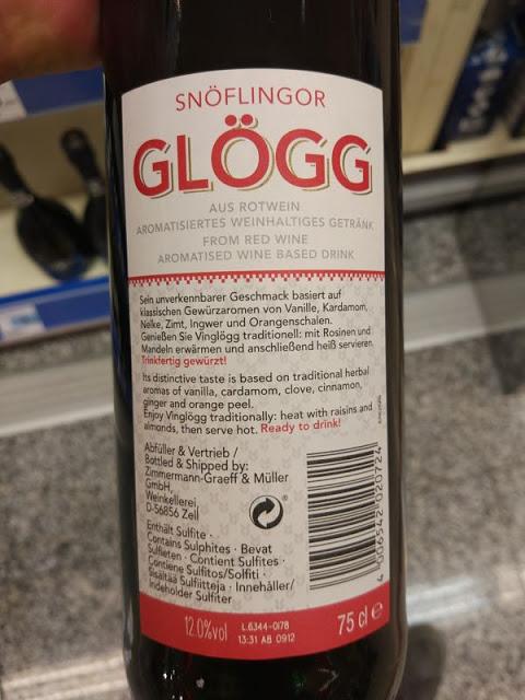 Los viñedos suecos y sus particulares sabores afrutados