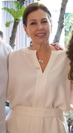 Ana Luisa Paúl de Baptista