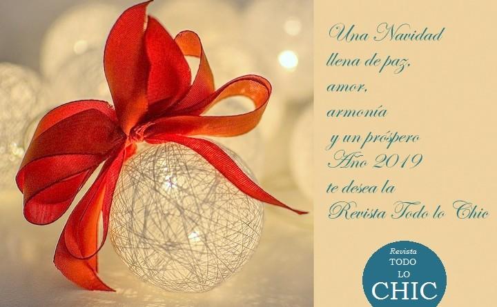 Tarjeta Navidad_Revista Todo lo Chic