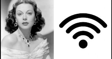 Hedy wifi