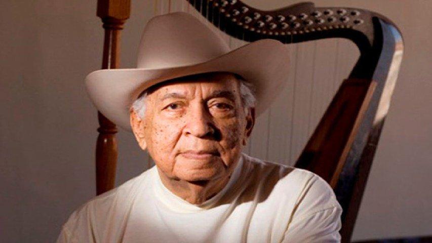 Falleció el extraordinario Juan Vicente Torrealba