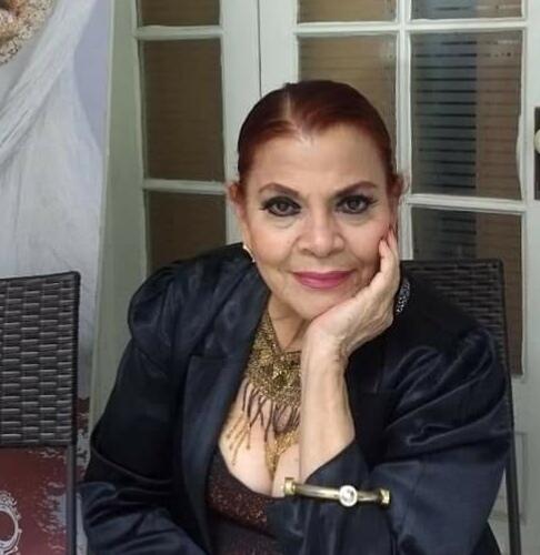 Entrevista sobre el mexicano Premio Inmortal Internacional a Deyanira Vivas, Embajadora de la Canción Venezolana