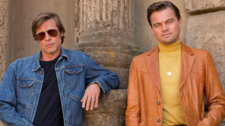 leo di caprio brad pitt Once-Upon-A-Time-In-Hollywood