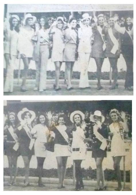 Miss Venezuela 1969