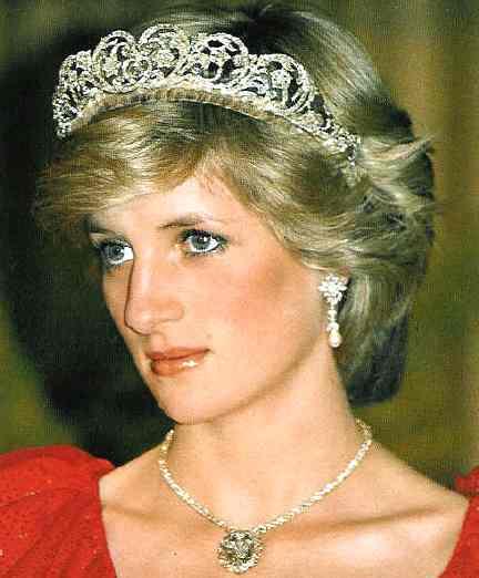 Lady Di, la inolvidable Diana de Gales