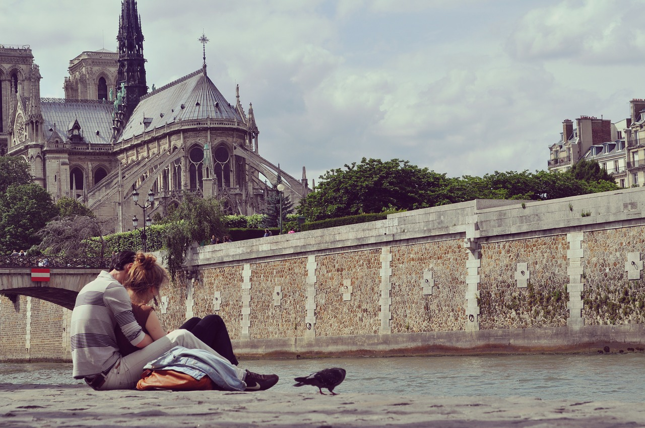 Ciudades perfectas para ir  con el amor de tu vida