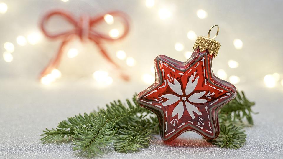 ¡Colores de la Navidad! por Susana Colucci