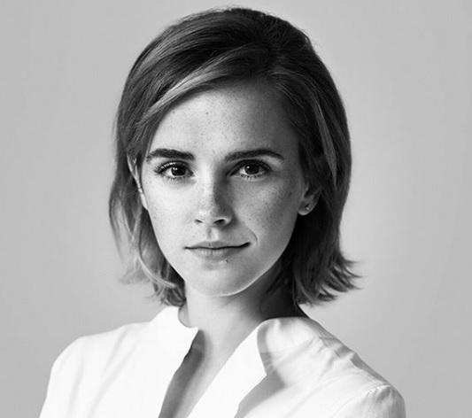 Emma Watson entra al consejo del grupo de lujo Kering