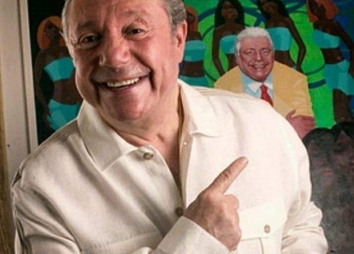 Se fue Guillermo «Fantástico» González