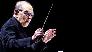 Adiós a Ennio Morricone, falleció el legendario compositor