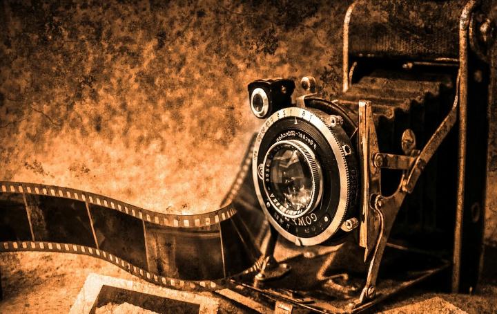 Celebramos el Día Mundial de la Fotografía