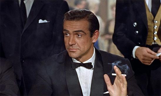 Recordando las películas de Sir Sean Connery