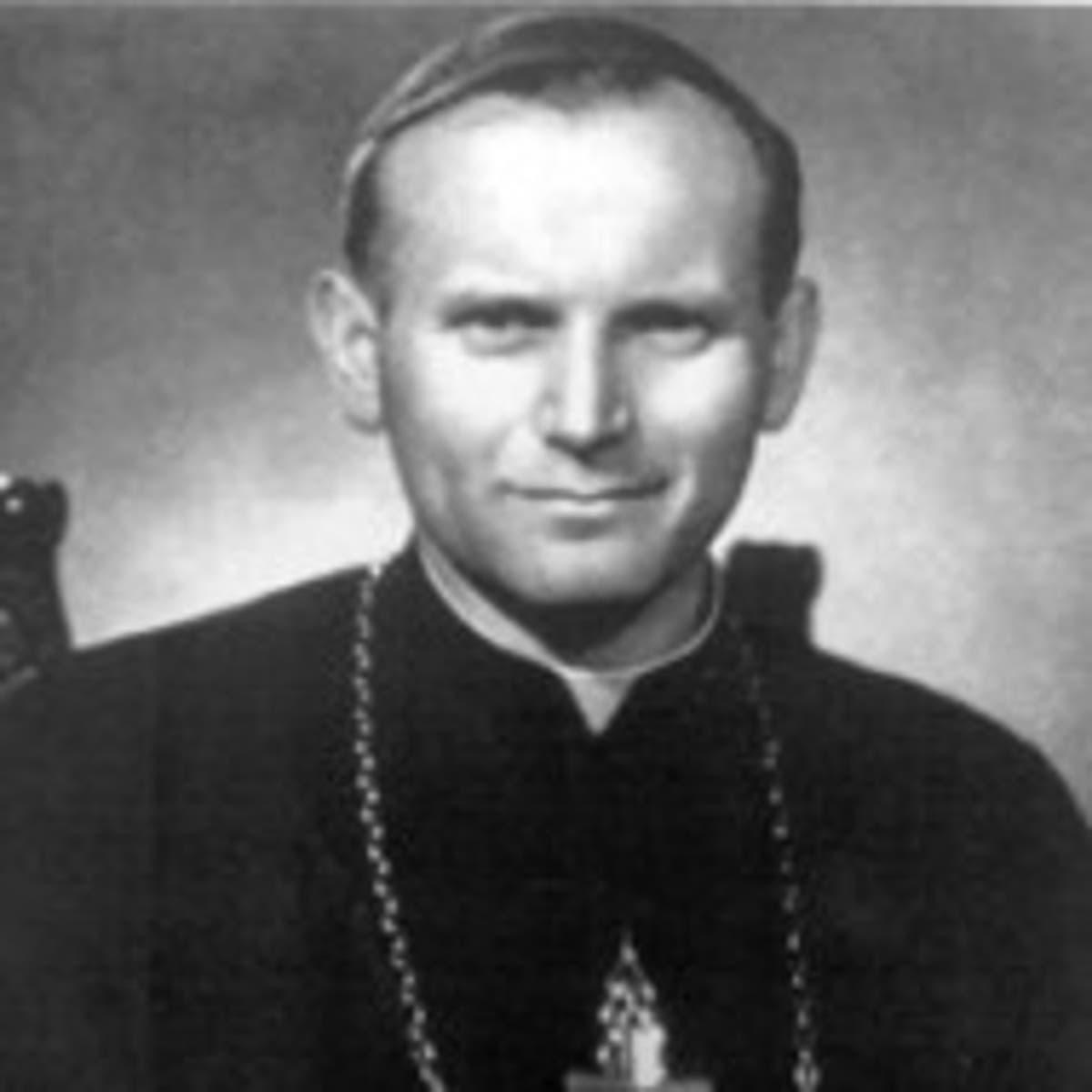 De Karol Wojtyła a San Juan Pablo II, el santo de las familias
