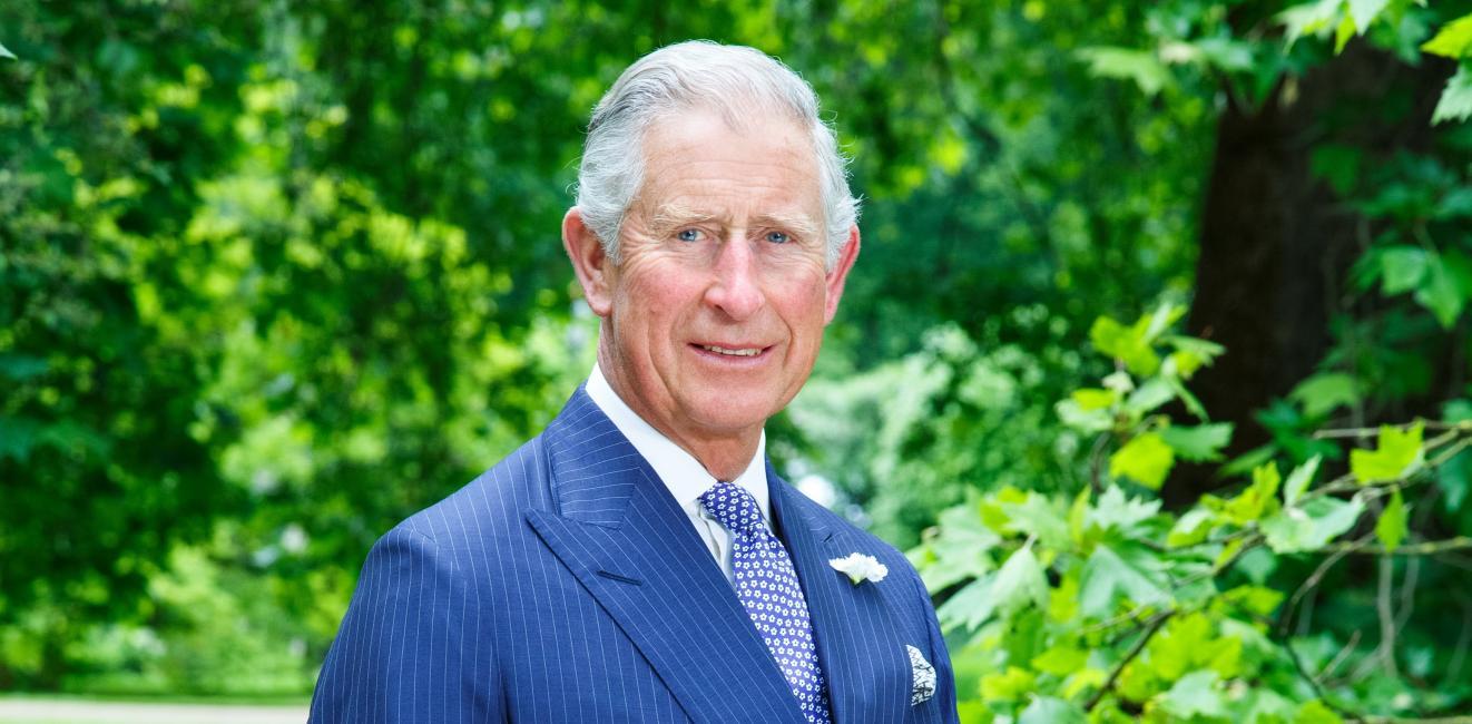 Un heredero al trono llamado Charles