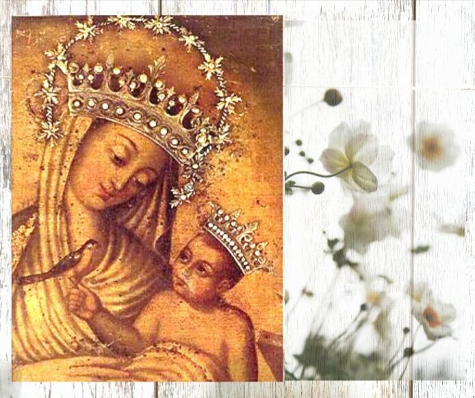 Nuestra «Chinita» Día de la Virgen de Chiquinquirá