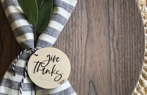 Ideas hermosas para la mesa de Thanksgiving