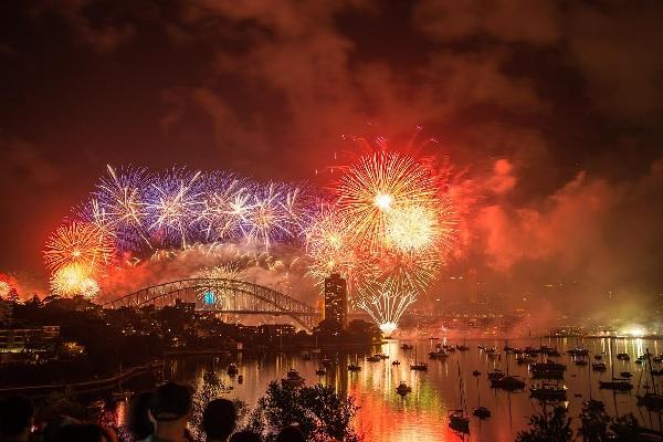 La celebración de la Navidad en Australia